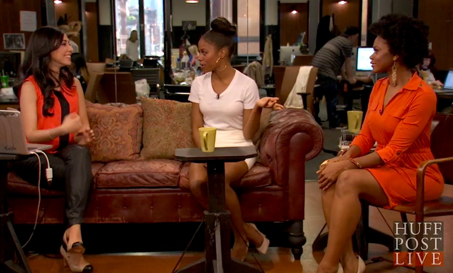 Chatting with Kimberly Elise and Taylour Paige, stars of ...