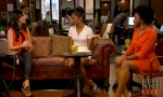 Dena Takruri - Kimberly Elise and Taylour Paige, VH1 Hit The Floor